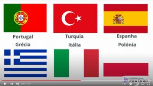 Portuguese Teaser Presentation