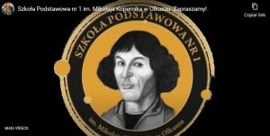 Polish school presentation