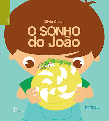 o-sonho-do-joao-libro-nuevo-envio-urgente